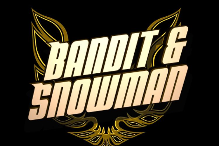 Bandit & Snowman Font