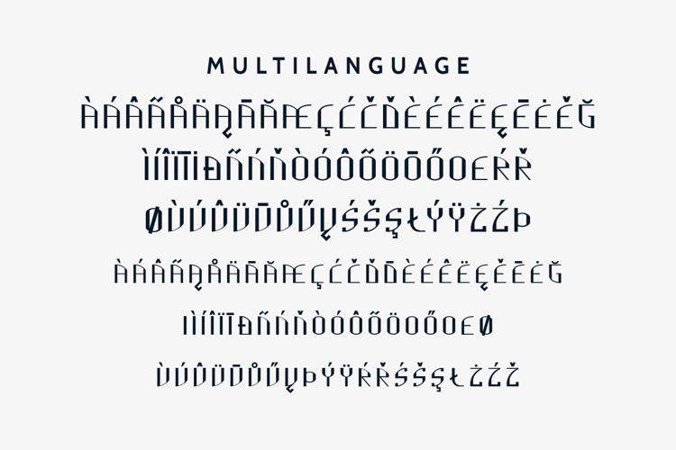 Cully Font