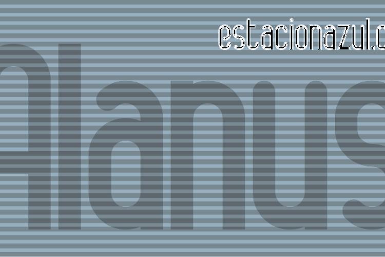 Alanya Font