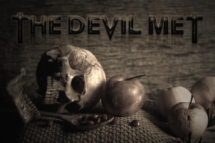 The Devil Net Font