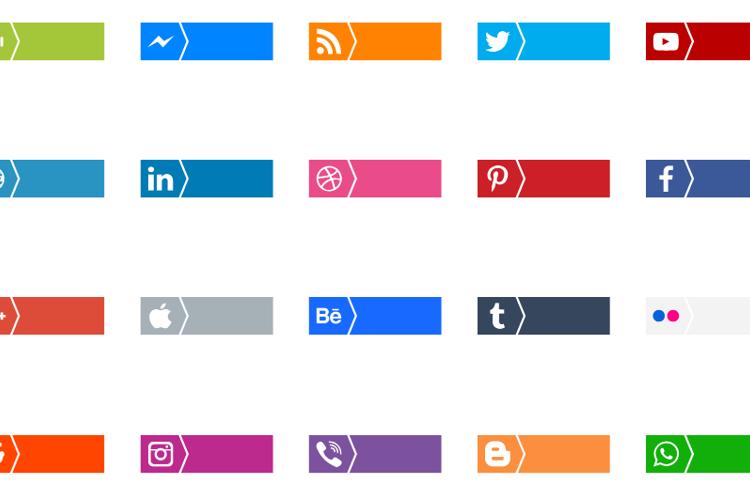 Font Networks Color