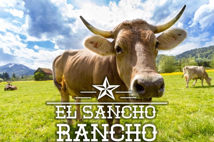 El Sancho Rancho Font