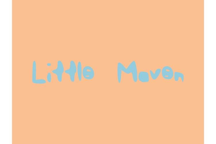 LittleMaven Font