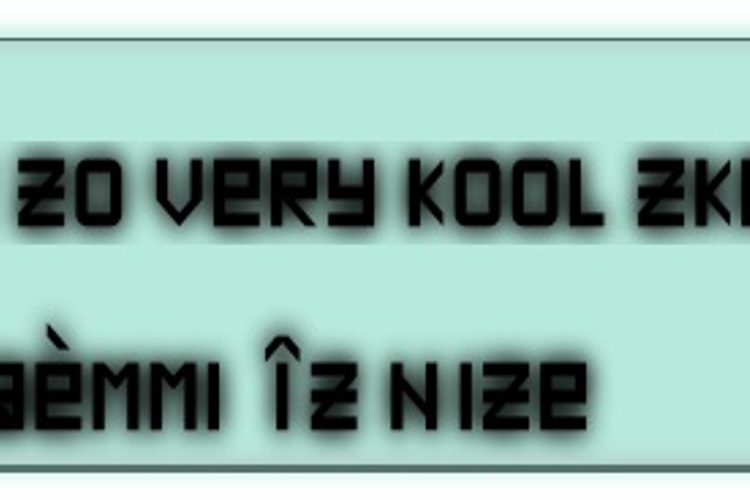SEMI HINGLISH ANN Font