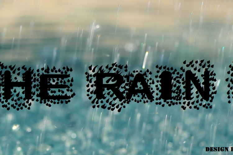 The Rain Font