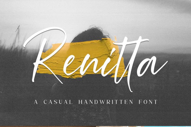 Renitta Font
