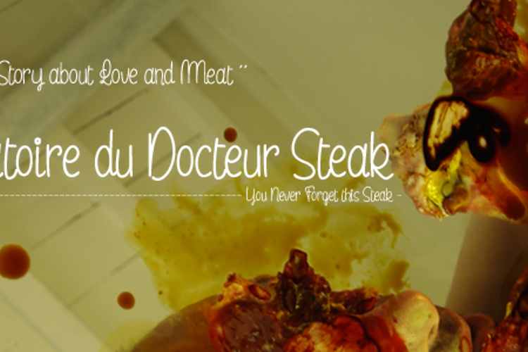 le Laboratoire du Docteur Steak Font
