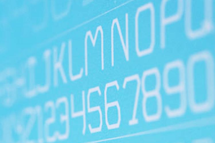 Cisco Font