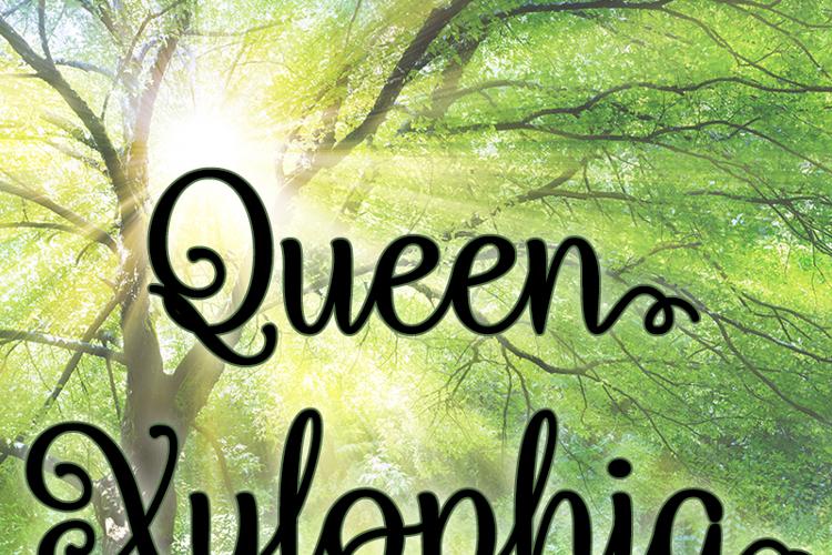Queen Xylophia Font