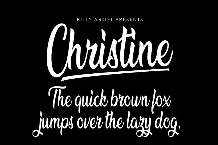 Christine Font