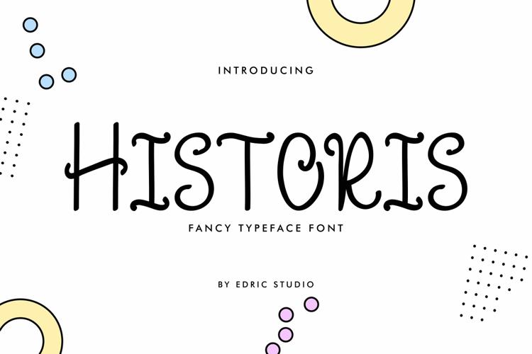 Historis Font