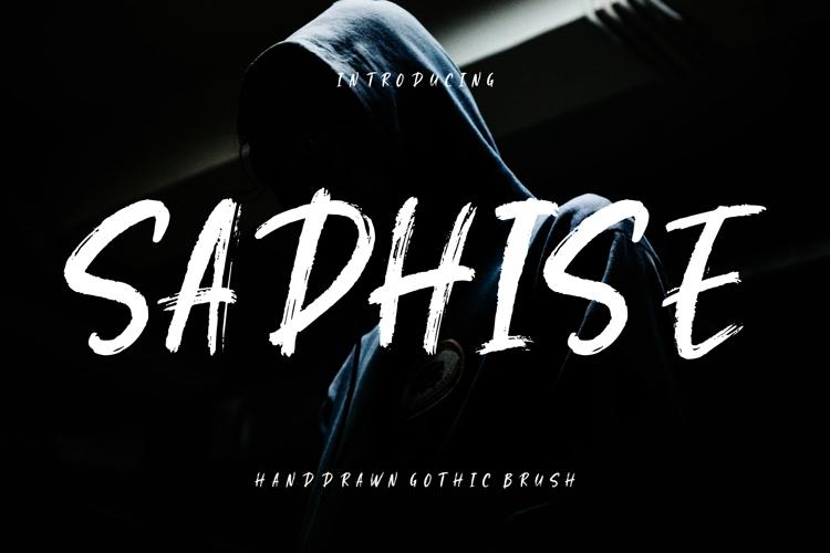 Sadhise Font