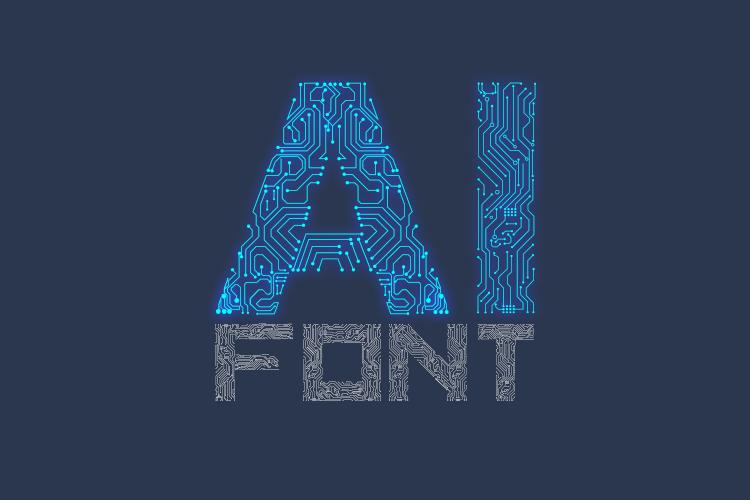 Ai Font