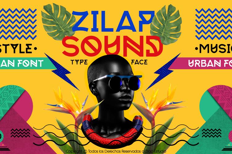 Zilap Sound Font