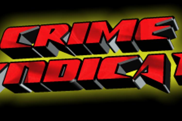 Crime Syndicate Font