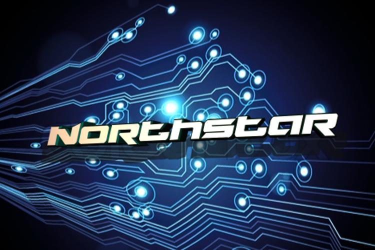 Northstar Font