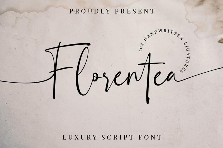 Florentea Font