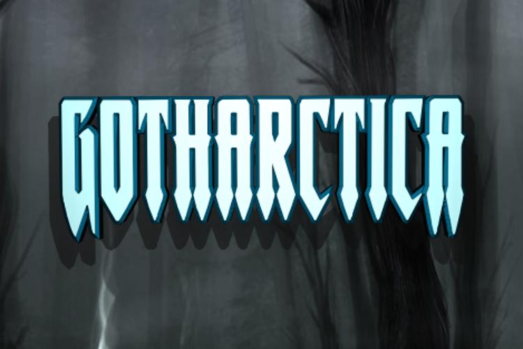Gotharctica Font