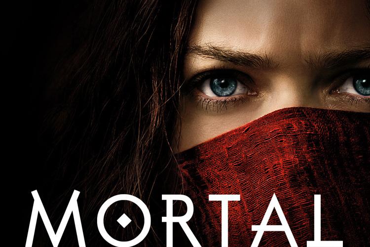 Mortal Engines Font