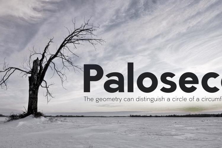 Paloseco Font