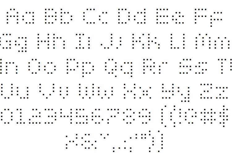 Zado Font