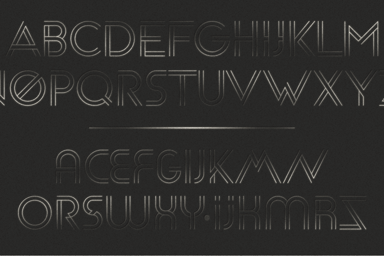 Arenq Font