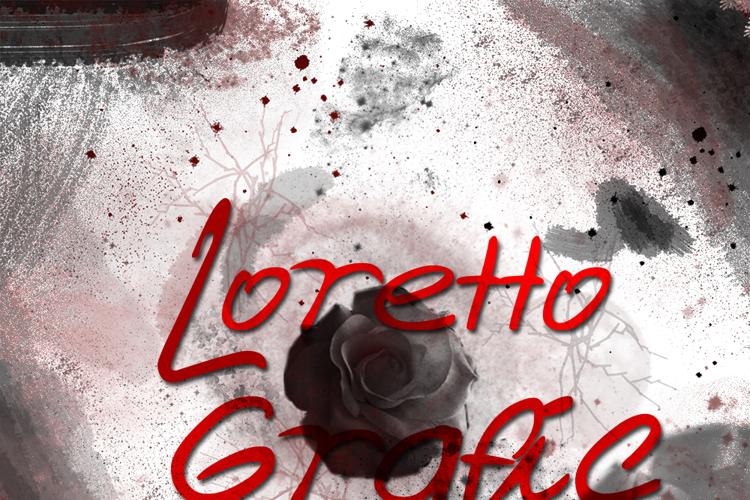 Loretto Grafic Font