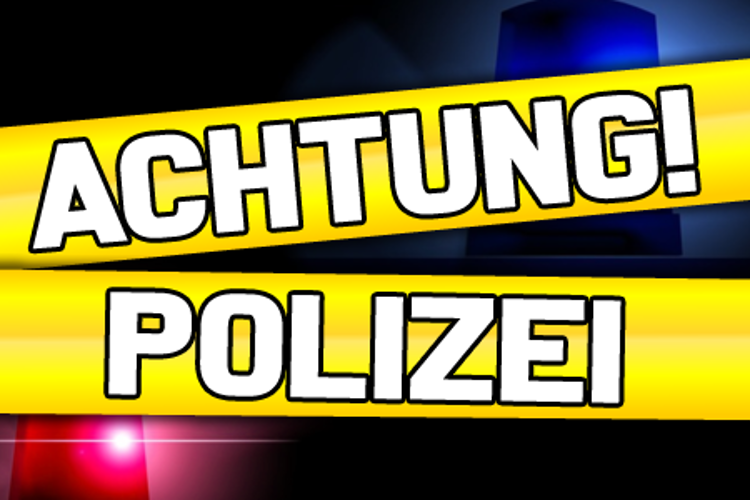Achtung! Polizei Font