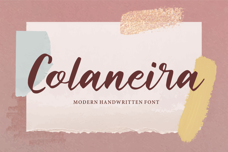 Colaneira Font