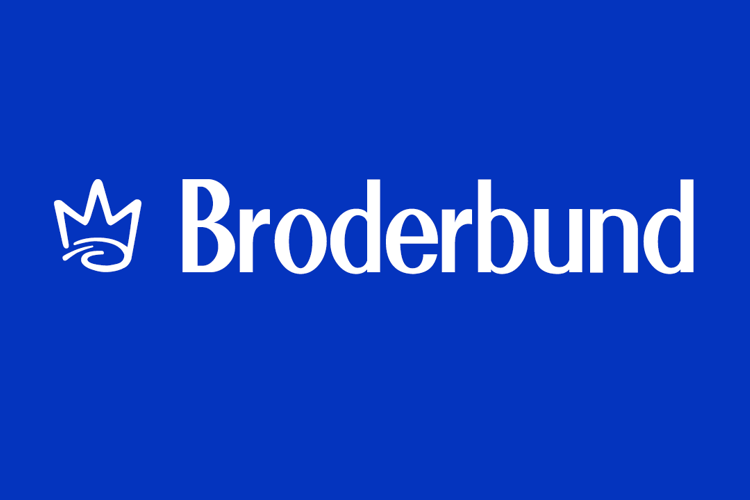 Blue Crown Font