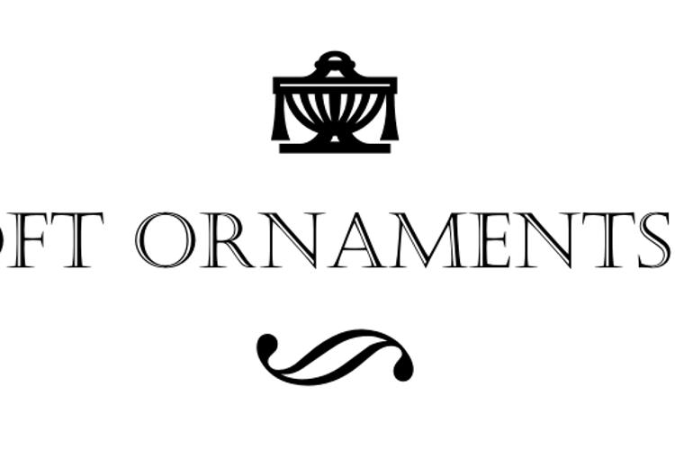 Soft Ornaments Nineteen Font