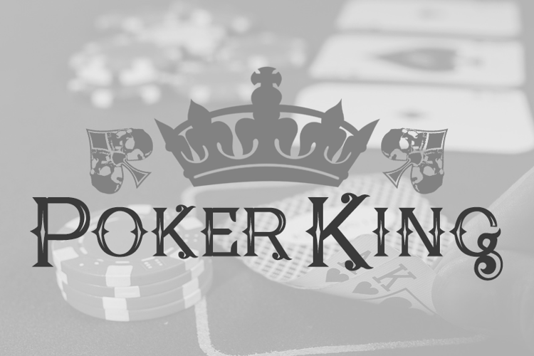 Poker Kings Font