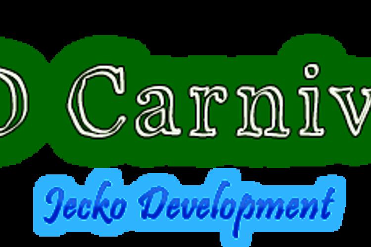 JD Carnival Font