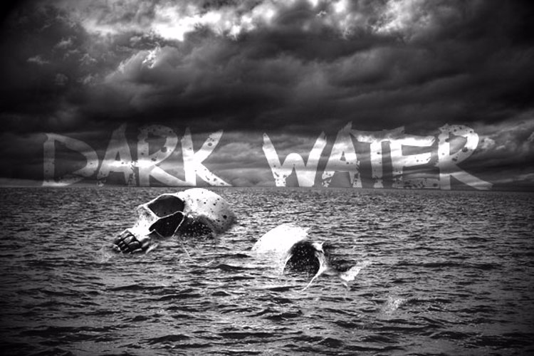 Dark Waters Font