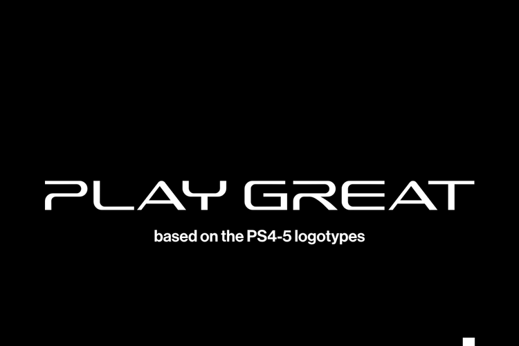 Play Great Font