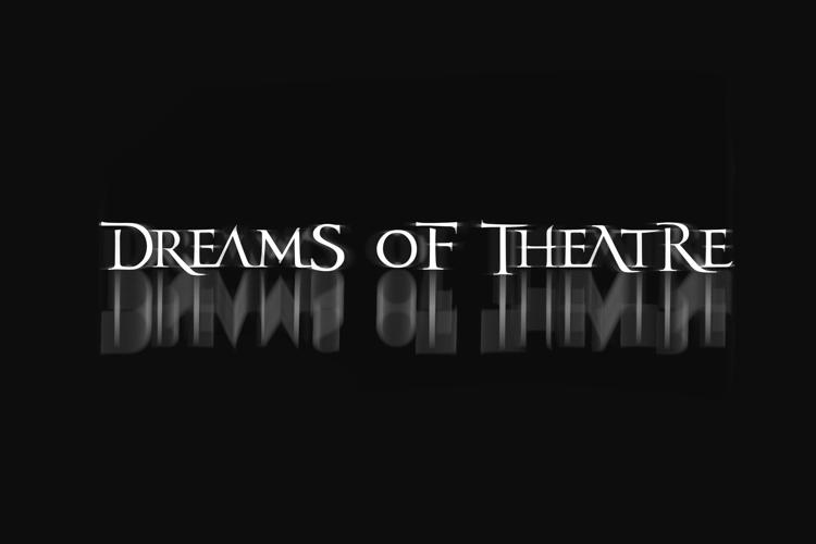 dreamsoftheatre Font