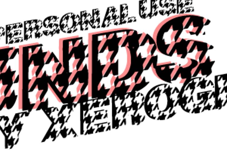 Hounds Font