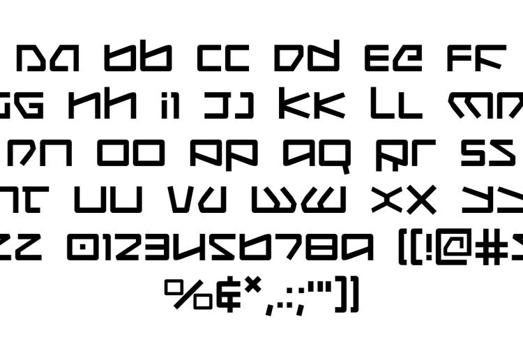 Kobold Font
