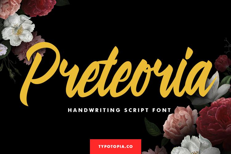 Preteoria Font