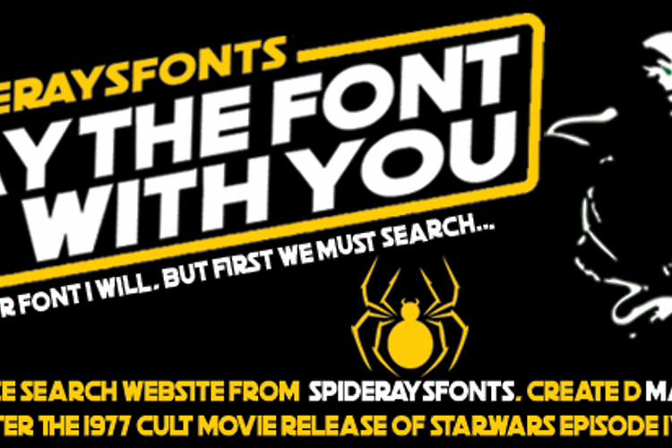 PENCIL STENCIL Font