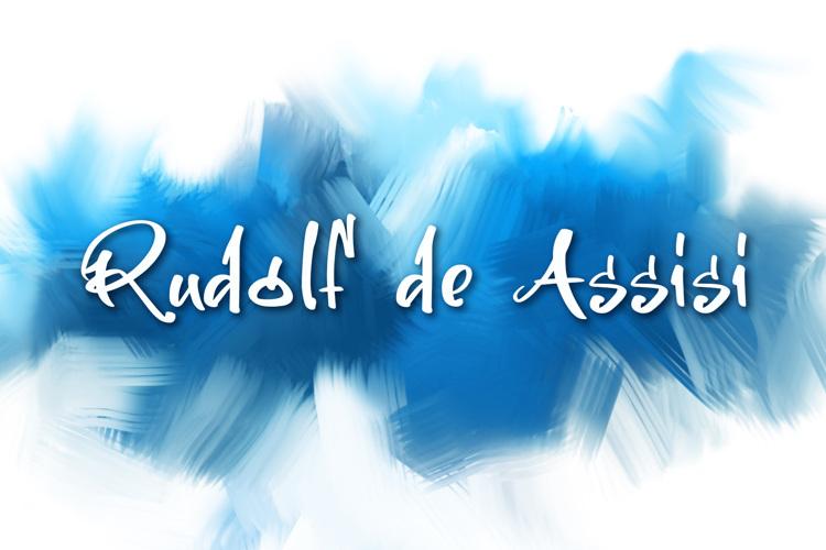 Rudolf De Assisi Font