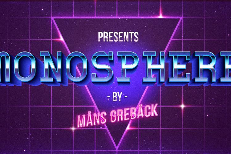 Monosphere Font