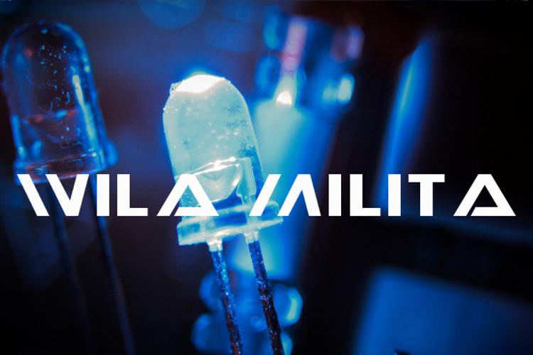 Wila Milita Font