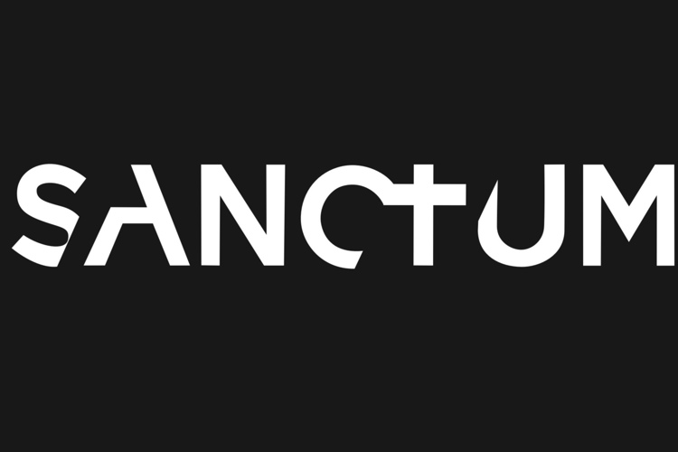 sanctum Font