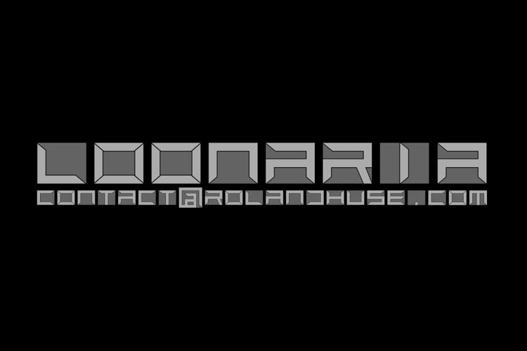 Loonaria Font