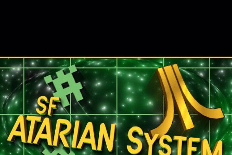 SF Atarian System Font