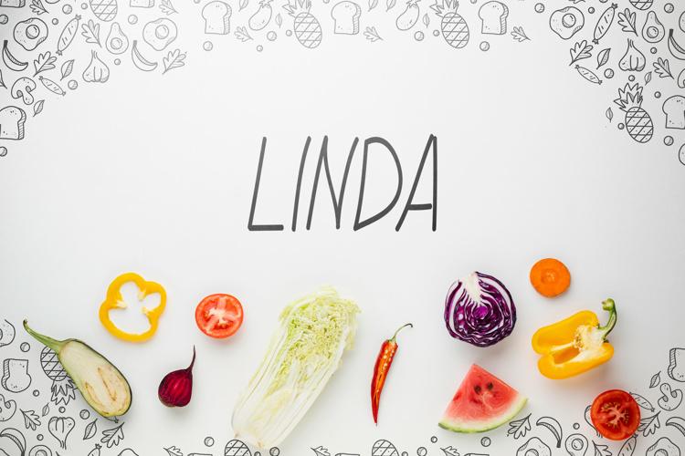Linda Font