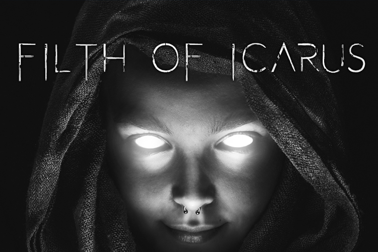 Filth of Icarus Font
