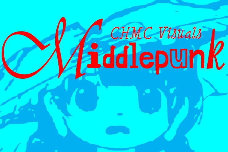 Middlepunk CHMC Font