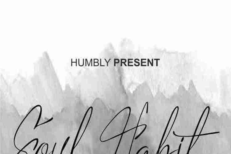 Soul Habit Font